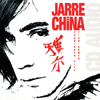 Jean Michel Jarre - Jarre In China (2004)