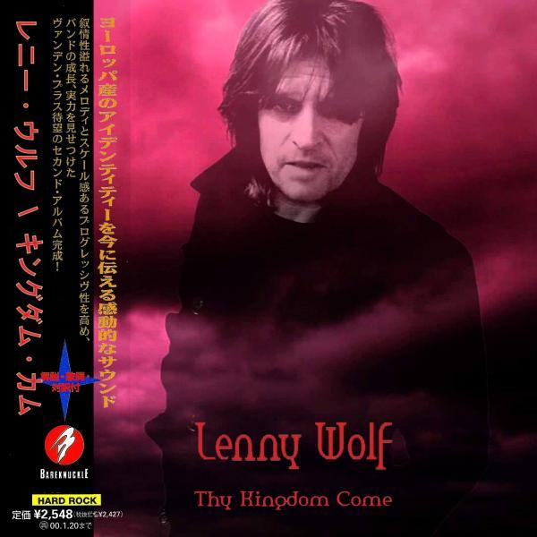 Lenny Wolf - Thy Kingdom Come [Compilation] (2016)