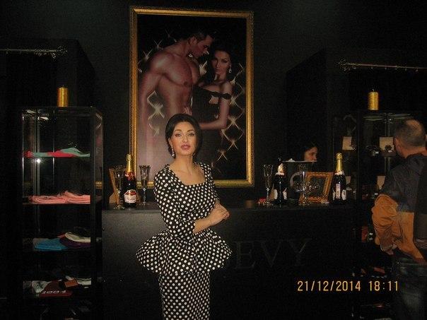 Открытие магазина Гусевых в Салавате: фото